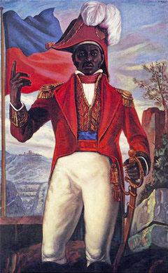 Une autre vision sur Jean-Jacques Dessalines